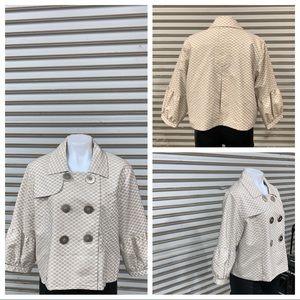 Elle size XL jacket
